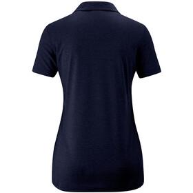 Maier Sports Bjordal T-Shirt Women, aviator melange